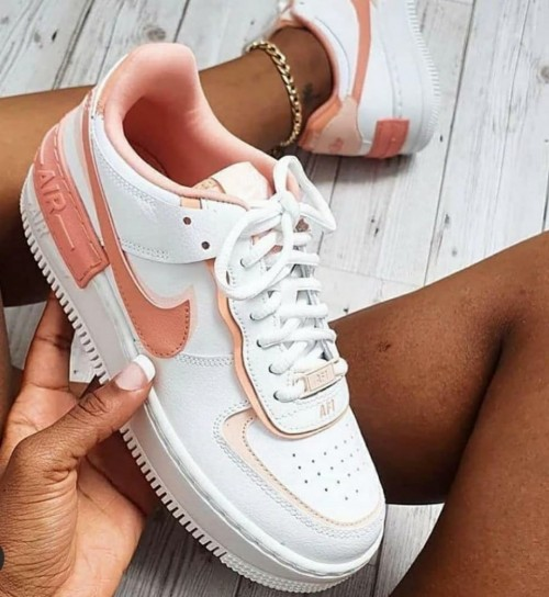 Benzer Shoes Nike Airforce 1 Shadow Pink Quartz Available online at sneaker district. nike airforce 1 shadow pink quartz